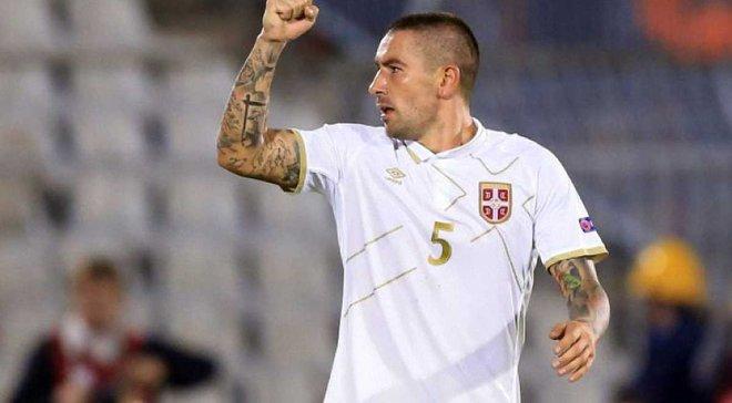 Коларов – перший серб за  20 років, який забив прямим ударом зі штрафного на ЧС