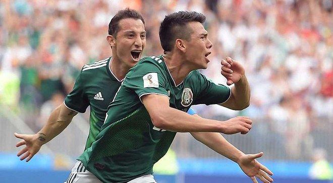 Главные новости футбола 17 июня: провал Германии и Бразилии на ЧМ-2018, усиления Шахтера