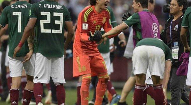 Касильяс: Мне понравилась Мексика