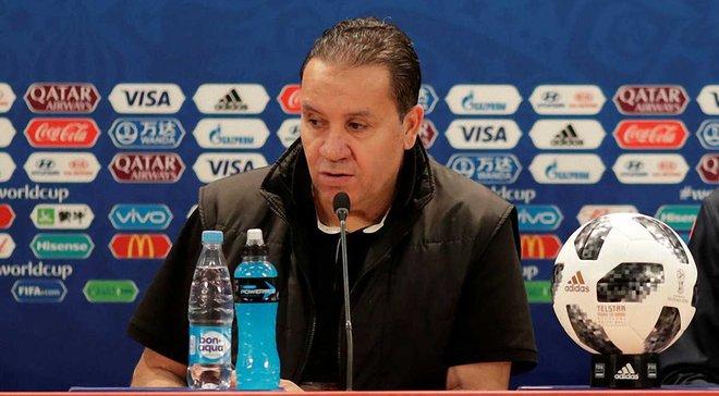 Наставник Тунісу Маалул: У нашої збірної немає зірок, всі гравці для мене рівні