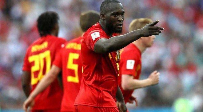 ЧС-2018 Бельгія – Панама: Лукаку замахується на Золотий бутс і близькість нової сенсації