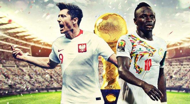 Польща – Сенегал: анонс матчу ЧС-2018