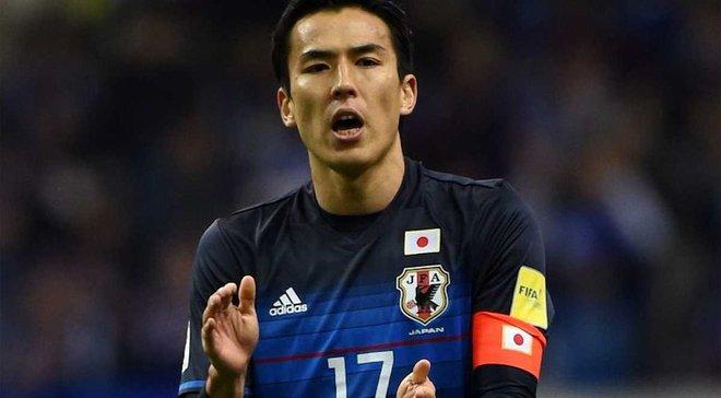 Капитан сборной Японии Хасебе: Землетрясение в нашей стране может повлиять на команду
