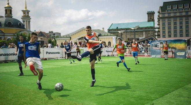 Neymar Jr's Five в Бразилии: украинцы едут на мировой финал