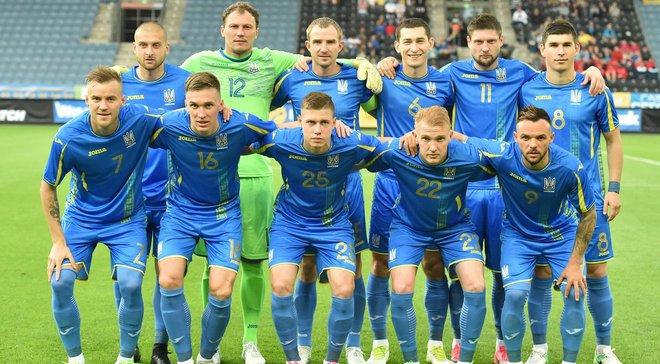 Товарищеский матч Италия – Украина состоится в Генуе