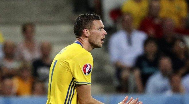 Берг: Без Ибрагимовича игра Швеции серьезно изменилась тактически