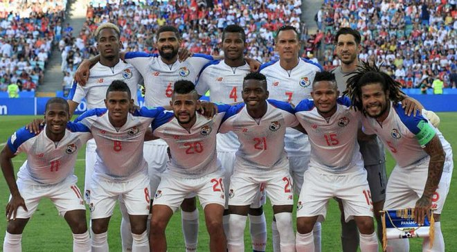 ЧС-2018: Панама повторила антидосягнення збірної України