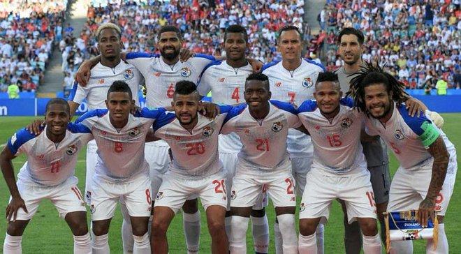 ЧМ-2018: Панама повторила антидостижение сборной Украины