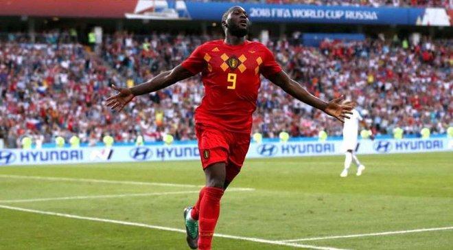 Лукаку: Перемога над Панамою – досягнення усієї команди