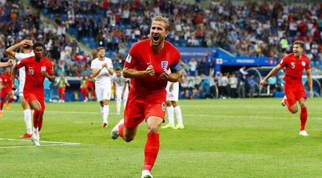 Головні новини футболу 18 червня: перемоги Англії та Бельгії на ЧС-2018, Мораєс підписав контракт з Шахтарем
