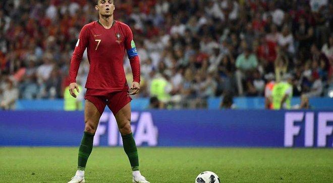 Португалія – Марокко: прогноз на матч ЧС-2018