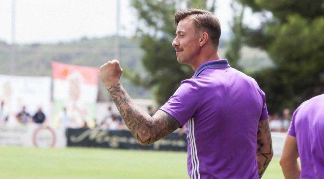 Гути подписал двухлетний контракт с Реалом