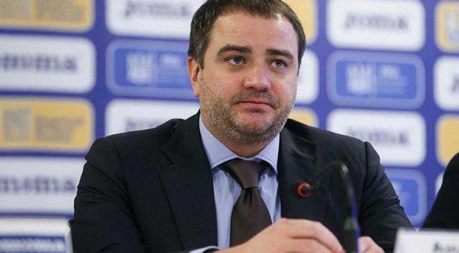 Павелко: Деяким фігурантам справи договірних матчів вже висунуті підозри