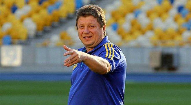Заваров присоединится к селекционному штаб Динамо, – Игорь Суркис