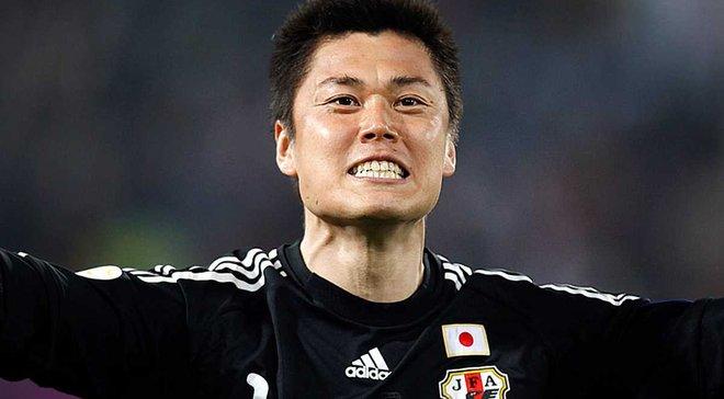 Колумбія – Японія: Кавасіма став найстаршим японським гравцем в історії ЧС