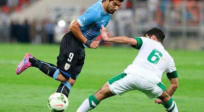 Уругвай – Саудівська Аравія: анонс матчу ЧС-2018