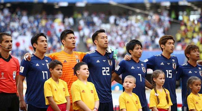 ЧС-2018: азійська збірна вперше в історії обіграла південноамериканську на Мундіалі
