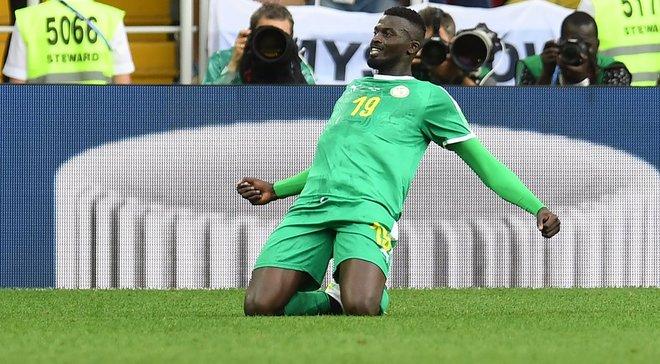 Польща – Сенегал: Мбайє Ньянг – найкращий гравець матчу
