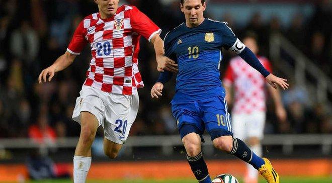 Аргентина – Хорватія: прогноз на матч чемпіонату світу-2018