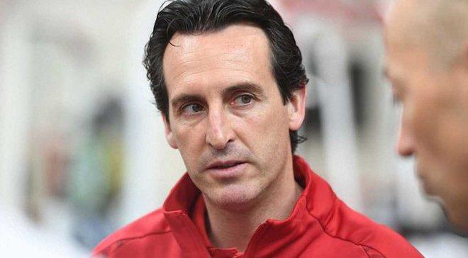 """Эмери уволил 6-х человек из штата Арсенала: """"Чемпионы 2004 года здесь больше не нужны"""""""