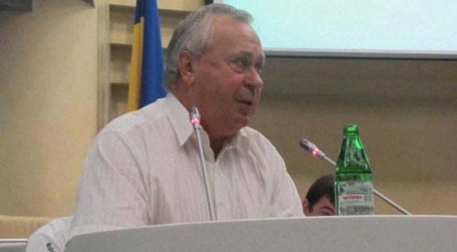 Почесний президент Полтави Пожечевський прокоментував інформацію про зняття команди з УПЛ