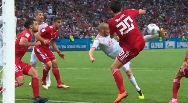 Головні новини футболу 20 червня: Португалія та Уругвай мінімально обіграли суперників, Іспанія ледве впоралася з Іраном