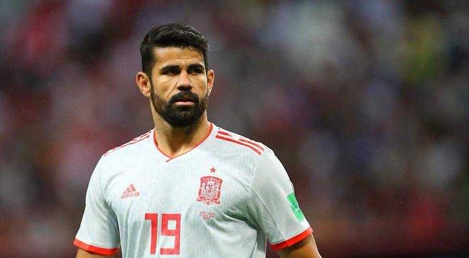 Іран – Іспанія: Коста визнаний найкращим гравцем матчу