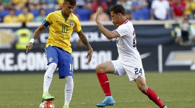 Бразилия – Коста-Рика: прогноз на матч ЧМ-2018
