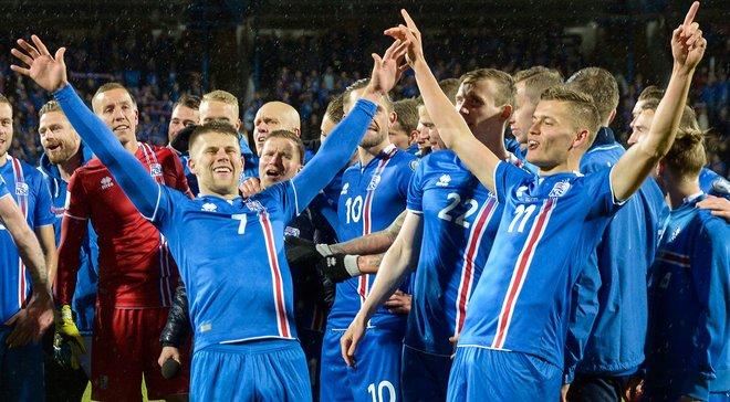 Нигерия – Исландия: прогноз на матч ЧМ-2018