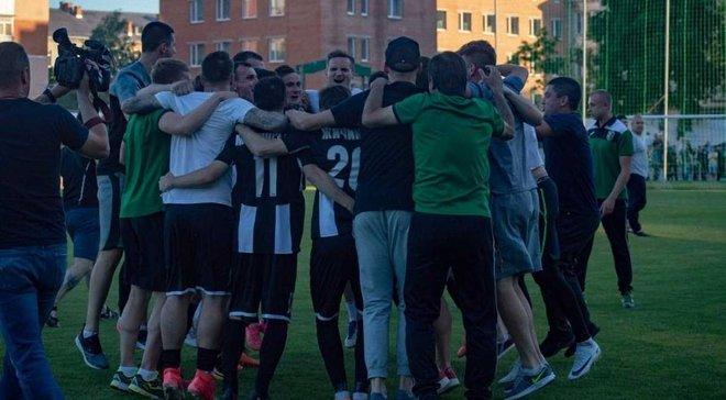 Керівництво ФК Полтава оголосило про розпуск команди, – ЗМІ