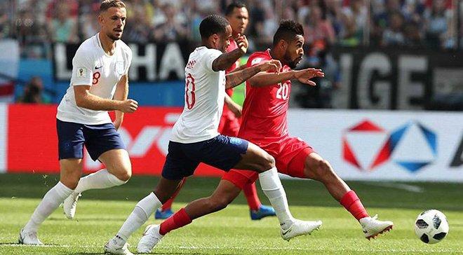 Англия – Панама – 6:1 – видео голов и обзор матча
