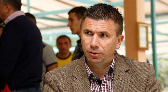 Піріч: Відсутність тренерського досвіду у Раванеллі? Подивіться на збірну Хорватії