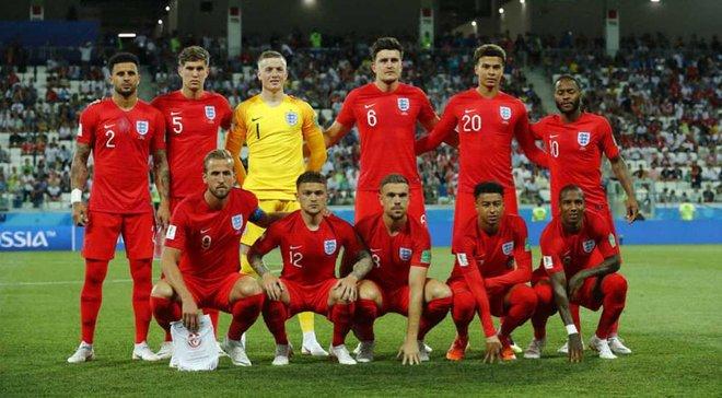 Англия – Панама: анонс матча ЧМ-2018
