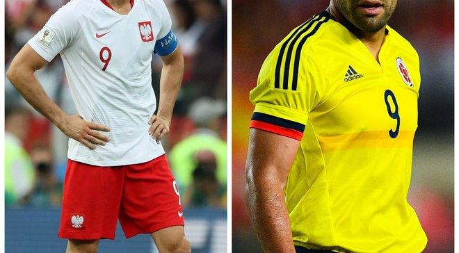 Польша – Колумбия: онлайн-трансляция матча ЧМ-2018 – как это было