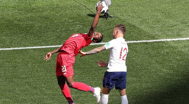 Англия - Панама: онлайн-трансляция матча ЧМ-2018 – как это было