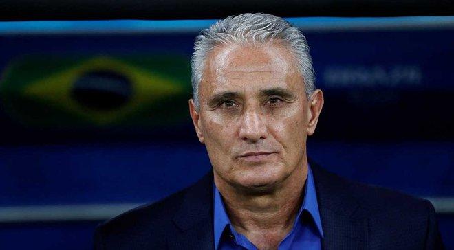 Бразилія – Коста-Ріка післяматчева прес-конференція Тіте