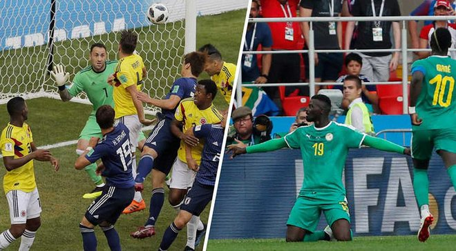 Япония – Сенегал: анонс матча ЧМ-2018