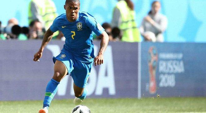 Сербія – Бразилія: Даніло та Дуглас Коста пропустять матч