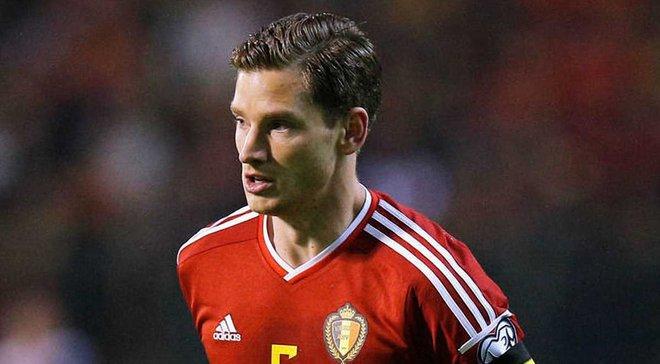 Вертонген: Бельгия собирается победить в матче с Англией