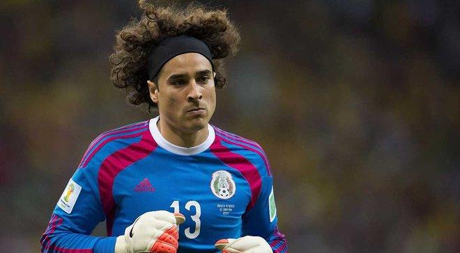 Очоа: Мексике важно победить Швецию и занять первое место в группе