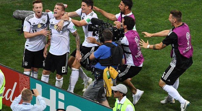 Німеччина – Швеція: Лінекер переробив свою легендарну фразу про Бундестім після матчу