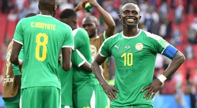 ЧМ-2018: сборная Сенегала придумала тренировки с танцами – такого вы еще не видели