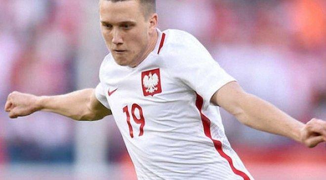 Зелински: В матче против Колумбии важно сдерживать Хамеса