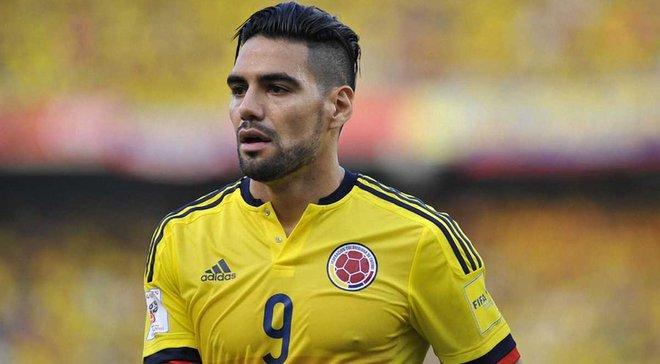 Фалькао: Колумбия оказалась в ситуации, когда нужно обязательно побеждать