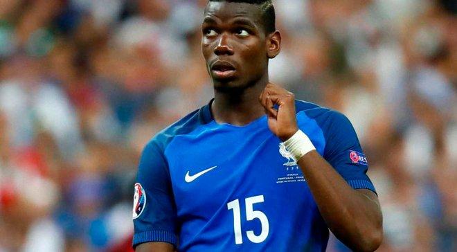 Погба: Возможно, этот чемпионат мира будет для меня последним