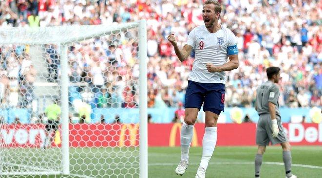 Англия – Панама: Кейн повторил достижения Линекера и Ханта