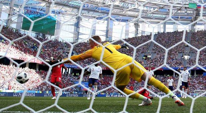 ЧМ-2018: защитник Панамы Балой стал самым возрастным дебютантом Мундиаля, который забил гол