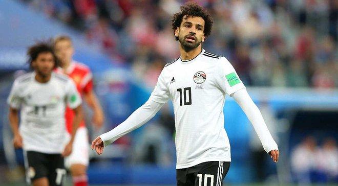 Салах може покинути збірну Єгипту через Кадирова, – ЗМІ