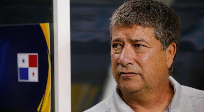 Англия – Панама: послематчевая пресс-конференция Эрнана Дарио Гомеса