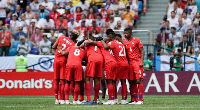 Курьез дня на ЧМ-2018: Панама пыталась забить Англии гол, пока британцы праздновали взятие ворот